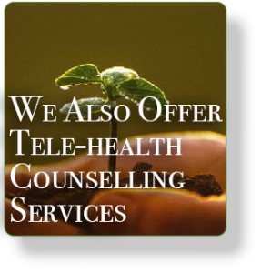 Tele-Health Counselling